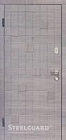 Двери входные металлические Cascade серия RESISTE