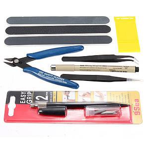 Набор инструментов для стендового моделирования., фото 2