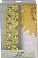 Занавеска для душа ARYA Sunflower 180x180 см. 1352011