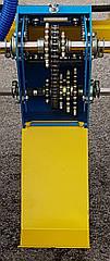 Механизм передач УПС (редуктор) нового образца