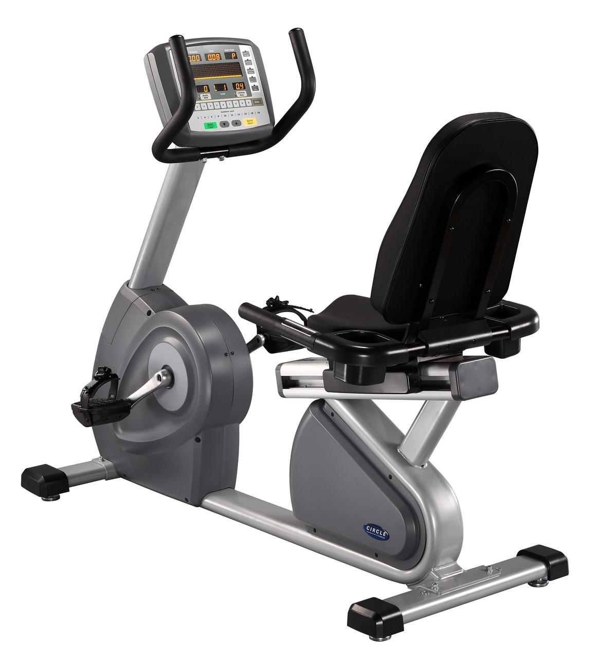 Велоэргометр горизонтальный R7000