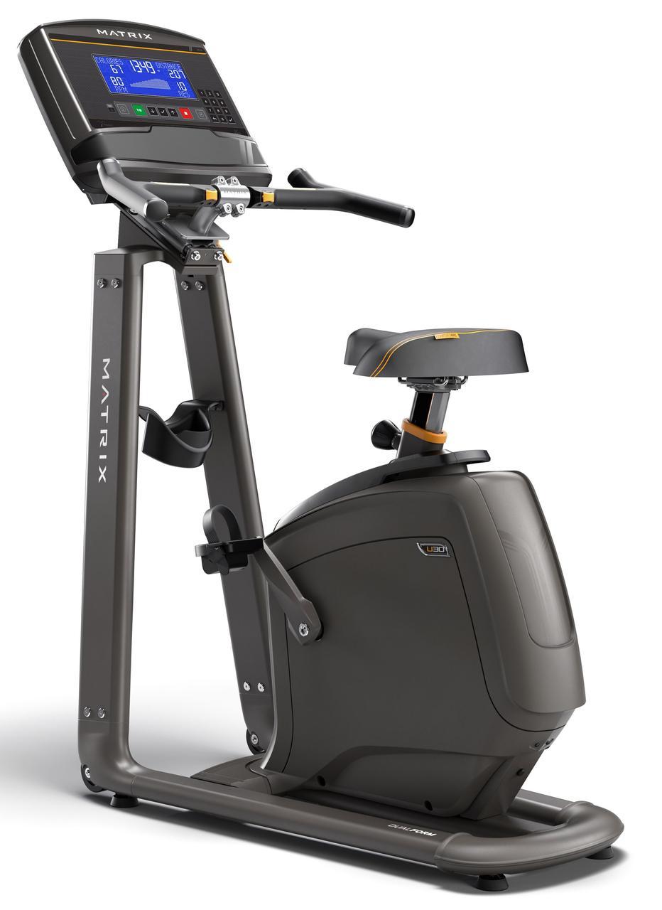 Велоэргометр вертикальный U30 XR
