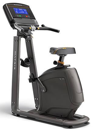 Велоэргометр вертикальный U30 XR, фото 2