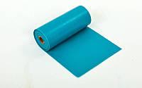 Лента эластичная для фитнеса и йоги в рулоне 5,5м FI-6256-5_5