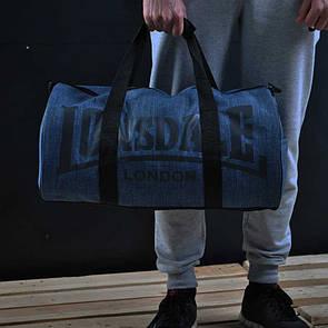 Спортивная сумка Lonsdale London