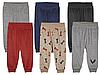 Дитячі штанці велюрові, штани для малюків, повзунки lupilu з 74 до 92 зростання