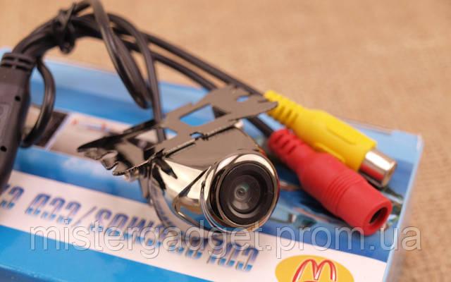 камера заднего вида 363