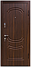 Двери входные металлические Пассаж