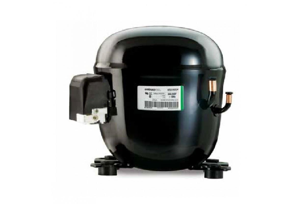 Компресор холодильний Embraco Aspera NT 2168 GK CSR