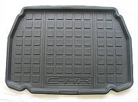 Toyota C-HR коврик резиновый в багажник