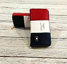 Стильный кошелек, клатч Tommy Hilfiger, фото 2