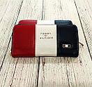Стильный кошелек, клатч Tommy Hilfiger, фото 7