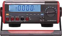 Цифровой настольный мультиметр UNI-T UT803 (UTM 1803), фото 1