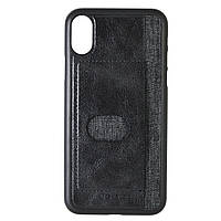 Чехол-накладка G-Case Canvas для iPhone 7 Plus Black