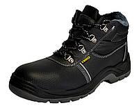 Спец обувь зимняя ботинки без мет носка