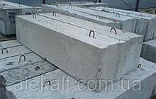 Фундаментные блоки 24-3-6 ФБС