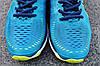 "Кроссовки мужские Asics Gel Kayano 23 ""Thunder Blue/Safety Yellow/Indigo Blue"" / ASC-889 (Реплика), фото 8"