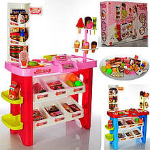 Магазин Супермаркет 668-19-21 40 предметів, сканер