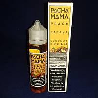 Peach Papaya Coconut Cream 3mg 60ml