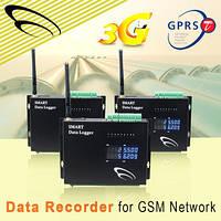 Система моніторингу GPRS