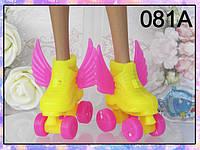 Спортивная обувь и шлёпанцы для Барби