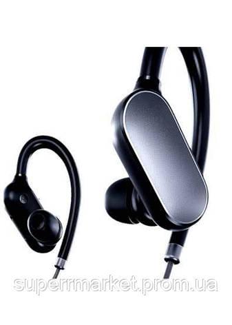 Наушники Xiaomi Mi Sport Bluetooth Earpods Black, фото 2