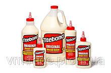 Клей для дерева Titebond OriginalWood Glue, 473мл