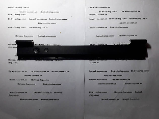 Корпусная деталь верхней части клавиатуры  Samsung R 20+  оригинал б.у, фото 2