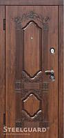 Двери входные металлические Sangria серия RESISTE
