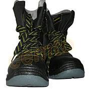 Спецобувь, ботинки рабочие, утепленные, зимние берцы, взуття спеціалье, черевики робочі зимові 44