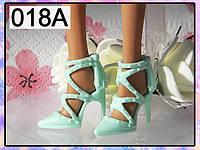Босоножки и туфли для Барби