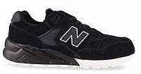 "Кроссовки New Balance 580 Winter ""Black"" С МЕХОМ  (Копия ААА+)"