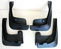 BMW X4 F26 брызговики колесных арок ASP передние и задние полиуретановые