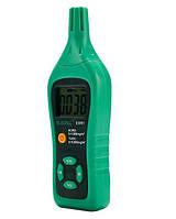 Детектор формальдегіду і толуолу ELECALL EM91 (HCHO 0.000-1.999 mg/m3; TVOC 0.000-9.999 mg/3)