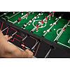 Настольный футбол игровой, профессиональный Evolution Black / Red для дома , фото 2