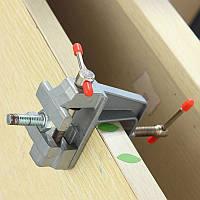 Міні - лещата компактні алюмінієві Xueliee №469