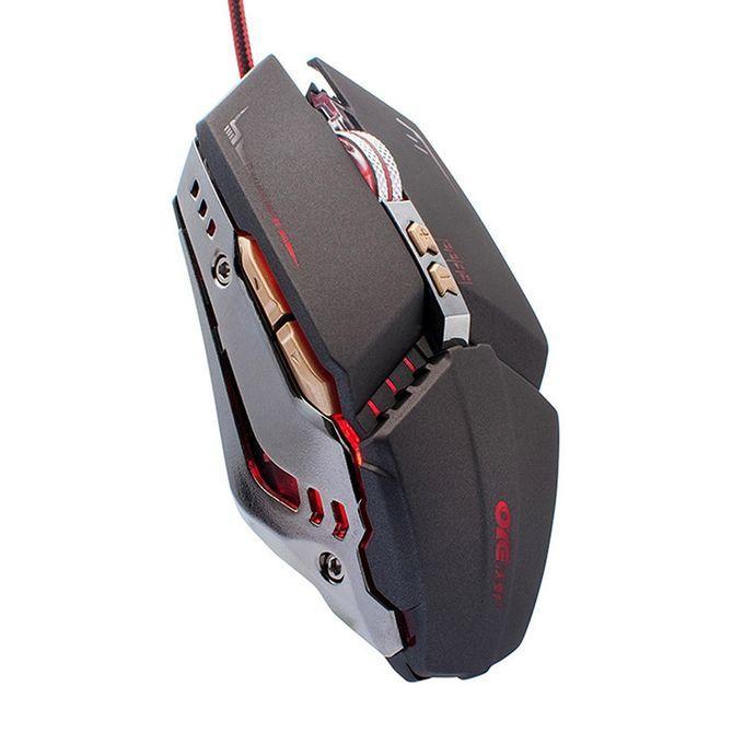 Игровая Мышь Zornwee GX20 black