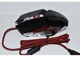 Игровая Мышь Zornwee GX20 black, фото 3