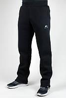 Мужские зимние спортивные брюки Nike AIR 4926 Чёрные
