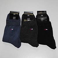 Мужские махровые носки Tommy - 10.00 грн./пара, фото 1