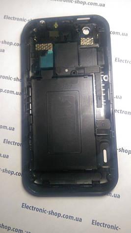 Крышка корпуса LG E730 оригинал б.у, фото 2