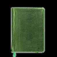Ежедневник датированный 2020 METALLIC A6, фото 1