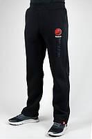 Зимние спортивные брюки Reebok UFC 4919 Чёрные