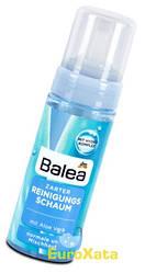Пена для умывания лица BALEA Zarter Reinigungsschaum (150 мл) Германия