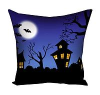 Подушка Halloween 0002