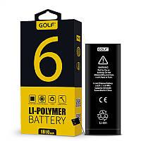 Аккумулятор Golf для iPhone 6 Original.