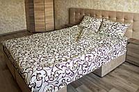 Комплект постельного белья бязь 001