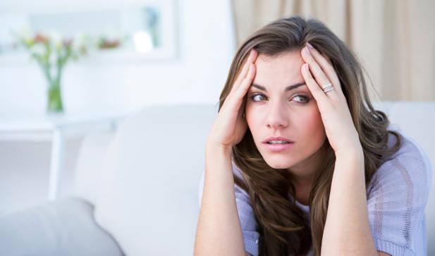 4 типа головной боли и как от них избавиться