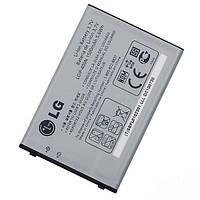 Аккумулятор LG GX300 orig