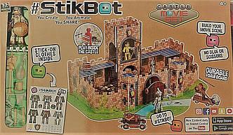 Набор Стикбот StikBot Замок / крепость